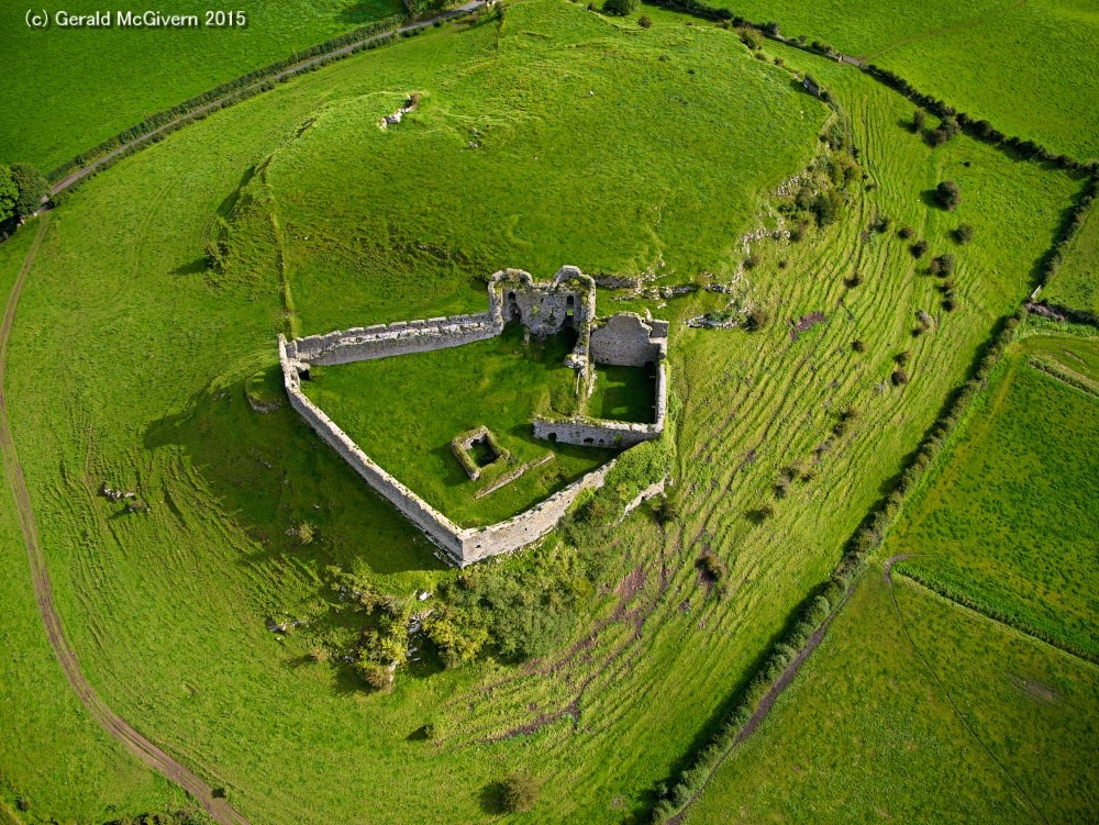 roche-castle-crossmaglen